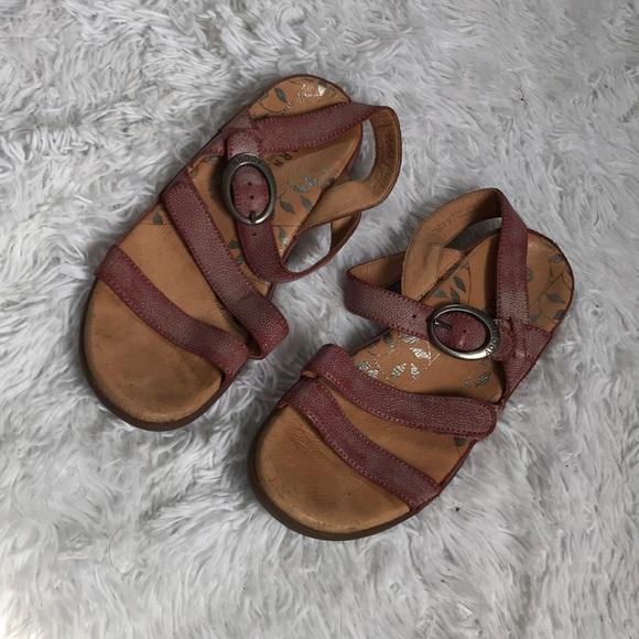1720d81d788 Acorn Sandals